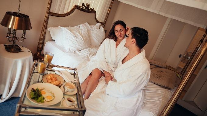 Ideal Romance в Воздвиженском