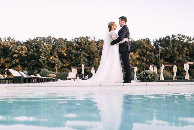 Весілля в Харкові: 5 нюансів, які необхідно врахувати