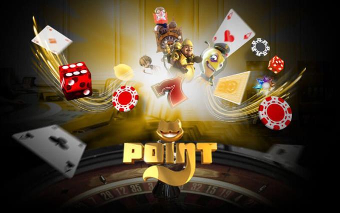 Играть в онлайн казино ПоинтЛото в Украине на гривны и выигрывать