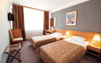 День в отеле Премьер Отель Лыбидь