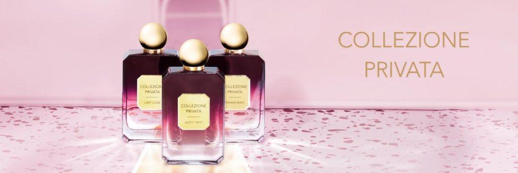 Выбор аромата для свадьбы