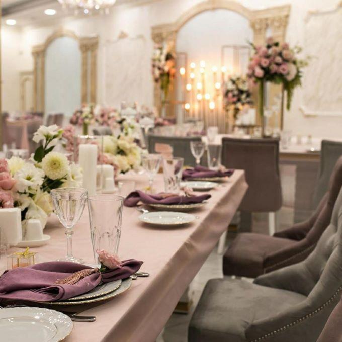 Ресторан TINATIN запрошує на День святого Валентина