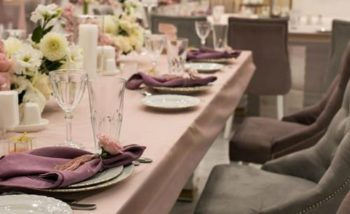 Ресторан TINATIN запрошує на День святого Валентина!