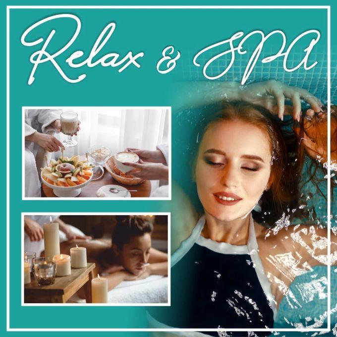 Пакетное предложение Relax&SPA от Ovis Hotel