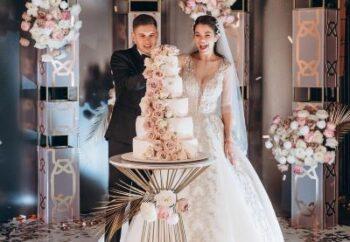 Ресторан TINATIN – найкращий вибір для святкування весілля